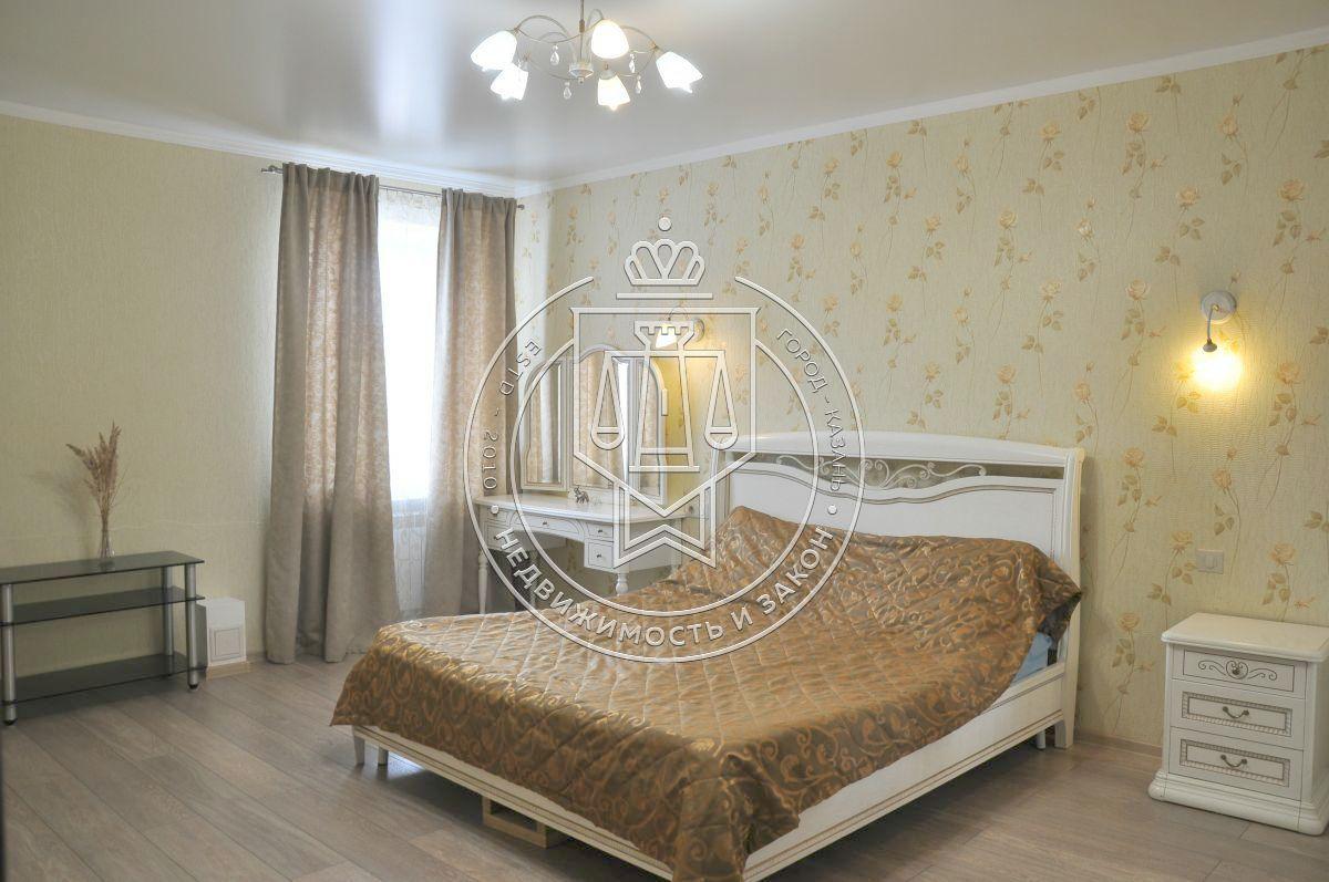 Продажа 3-к квартиры Дубравная ул, 57, корпус 3