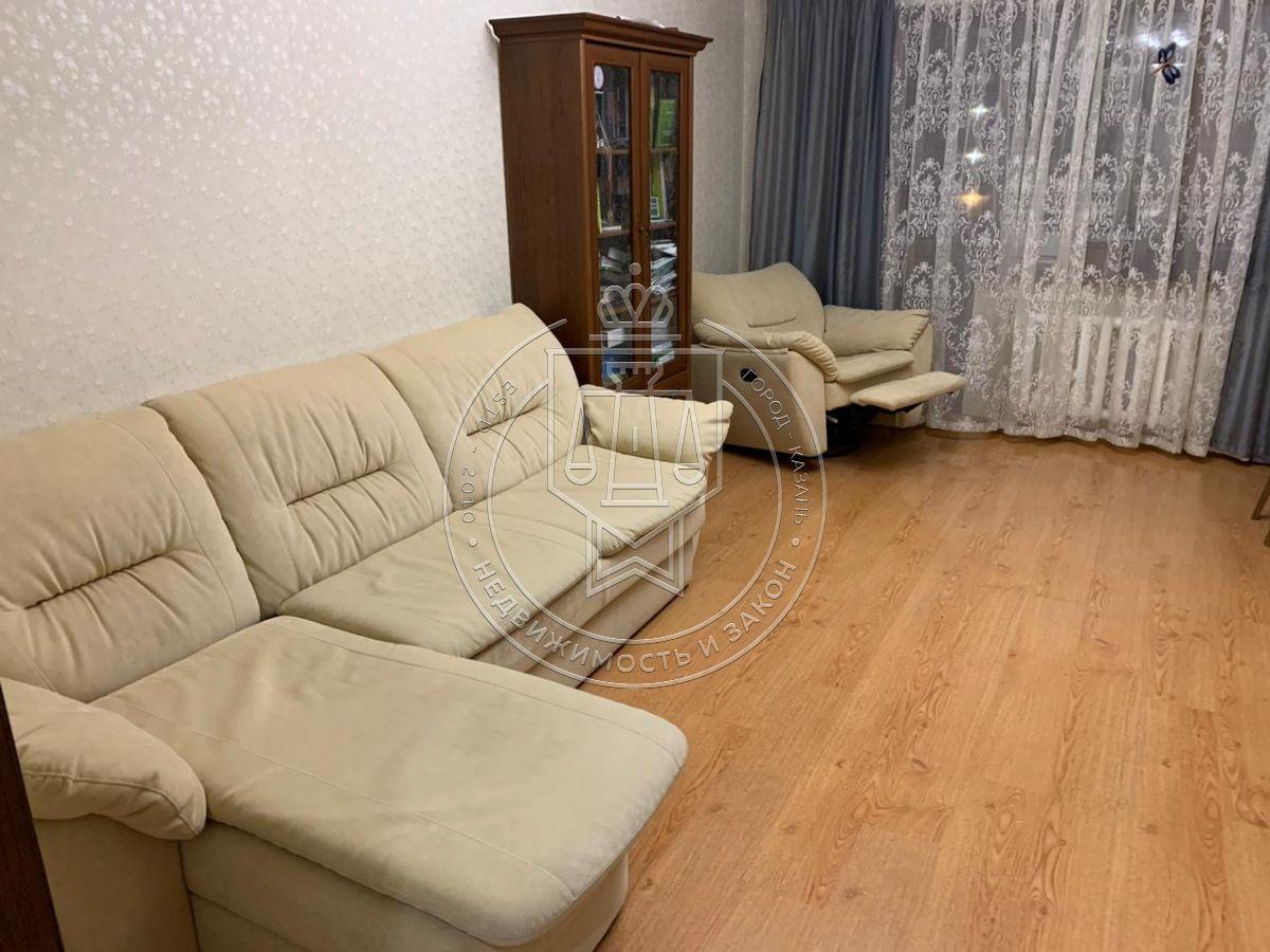 Продажа 3-к квартиры Соловецких юнг ул, 1