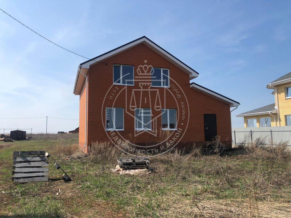 Продажа  дома Галляма Мурзаханова, 5