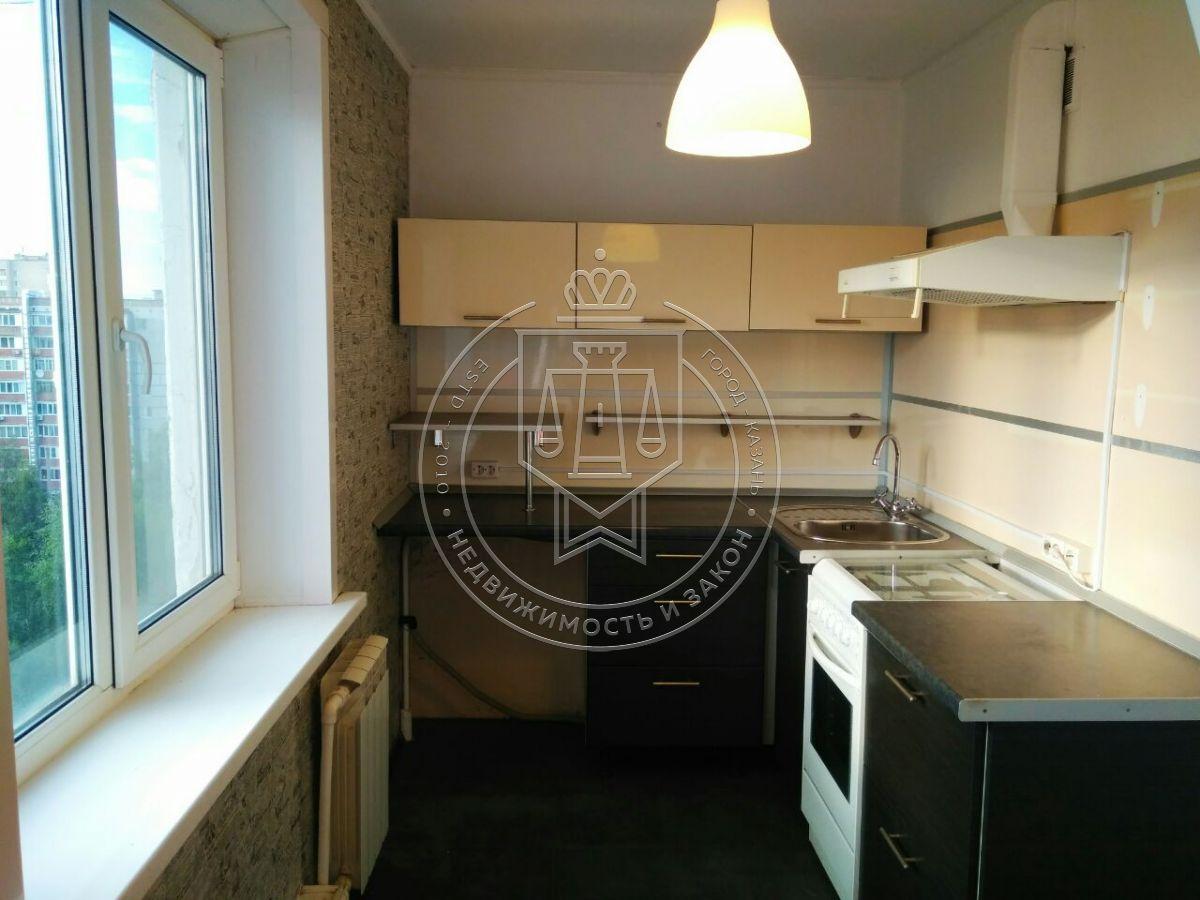 Продажа 1-к квартиры Рихарда Зорге ул, 84
