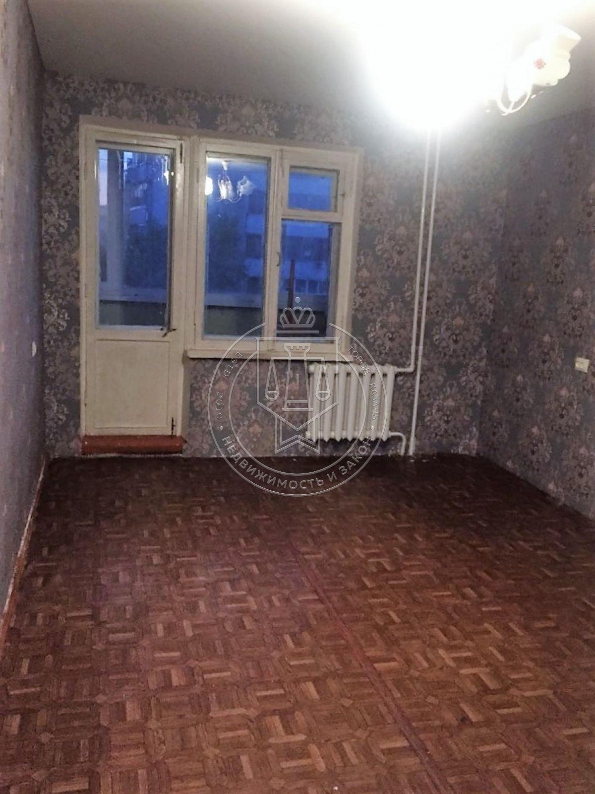 Продажа 1-к квартиры Адоратского ул, 53