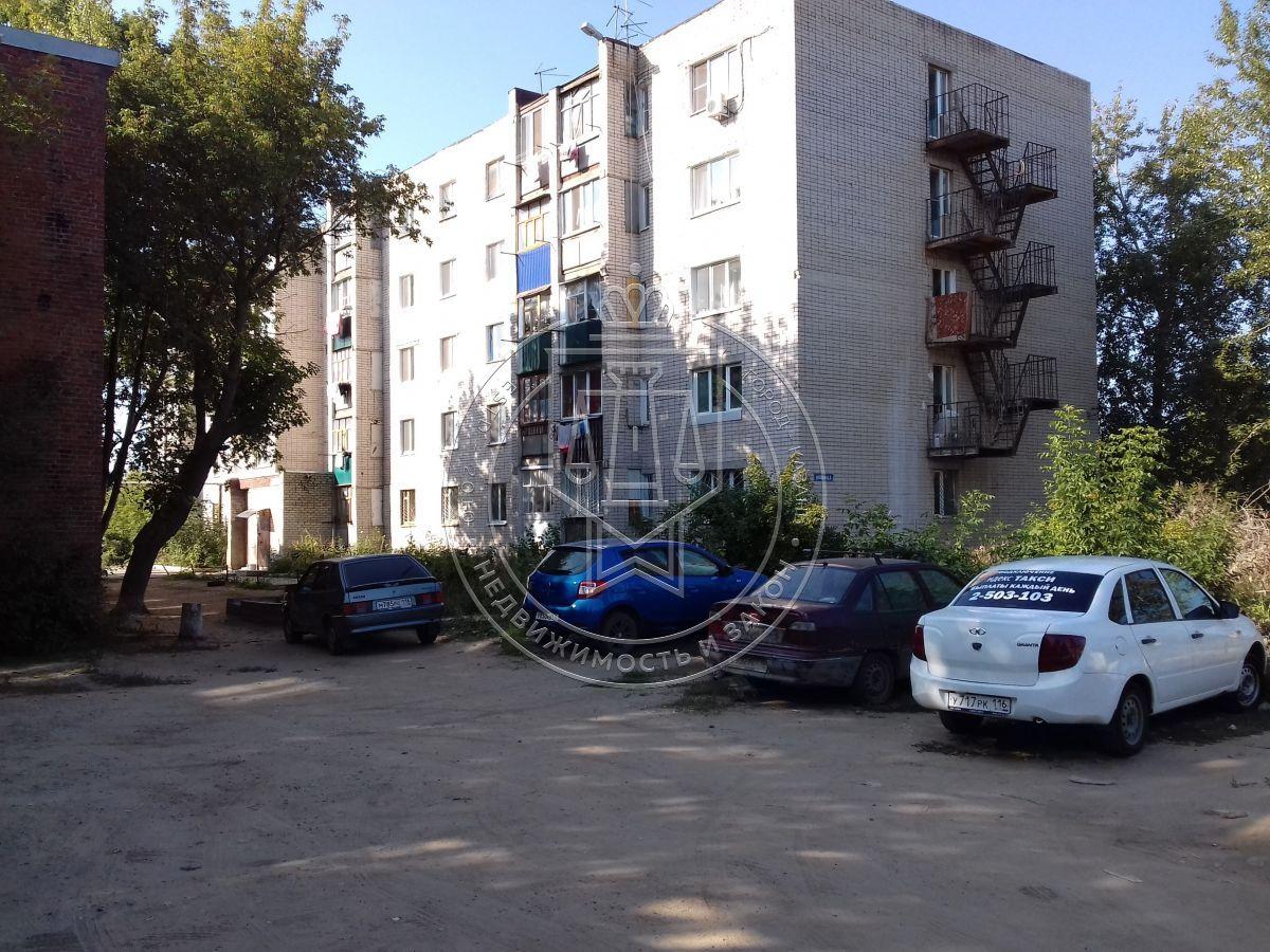Продажа 1-к квартиры Набережная ул, 2В