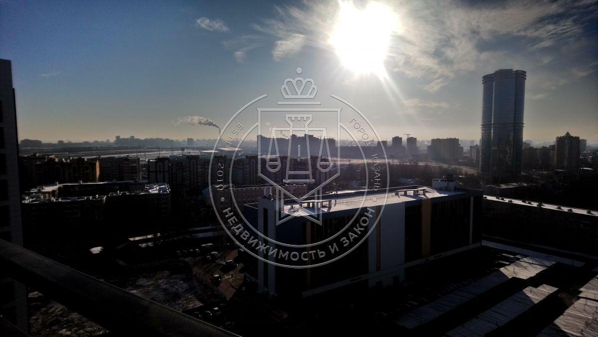 Продажа 1-к квартиры Николая Ершова ул, 6