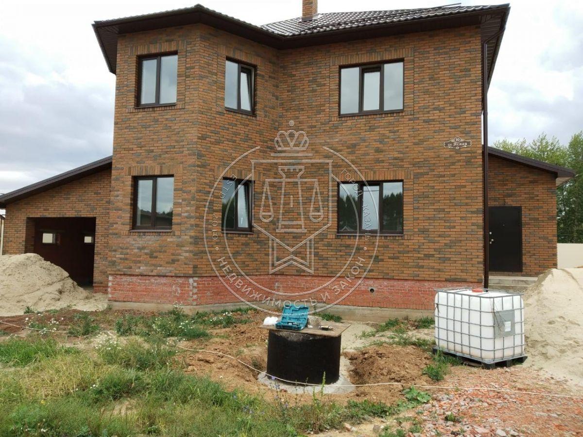 Продажа  дома Кощаково, ул Ясная, 10