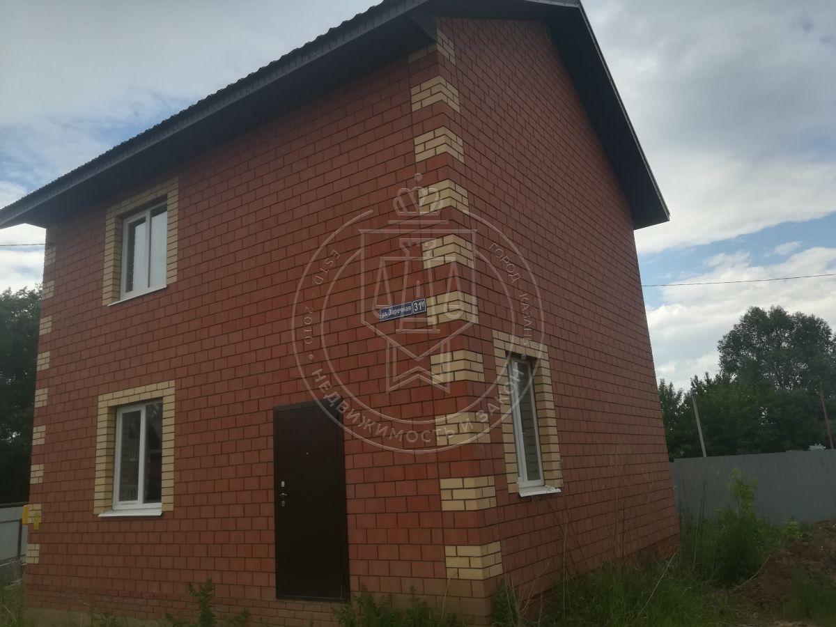 Продажа  дома Заречная