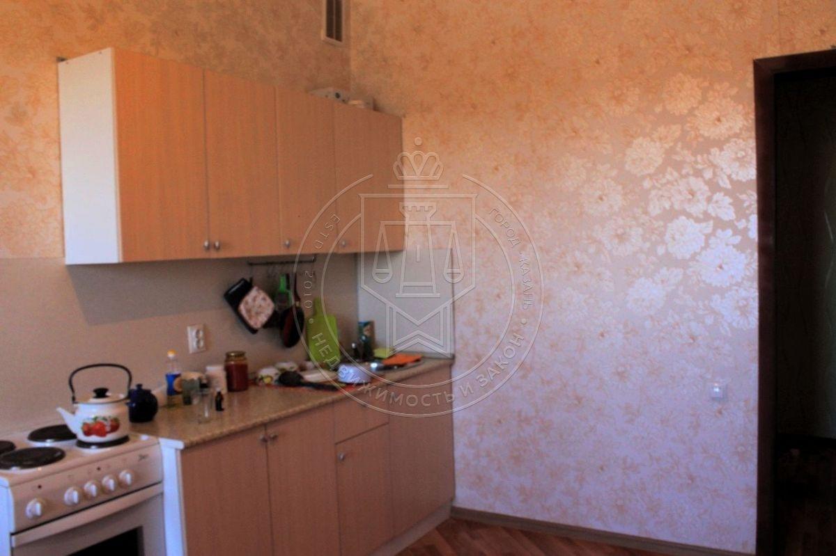 Продажа 1-к квартиры Восстания ул, 129