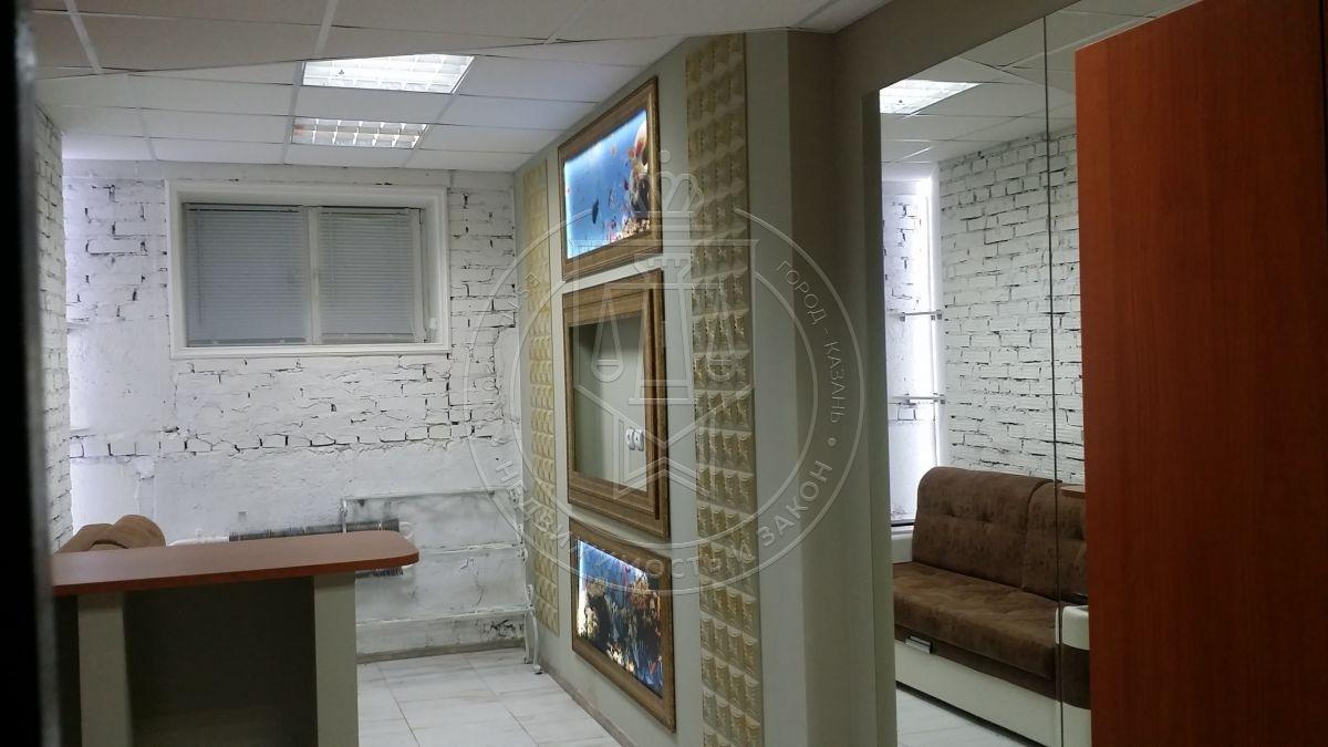 Продажа  офисы Космонавтов ул, 6а