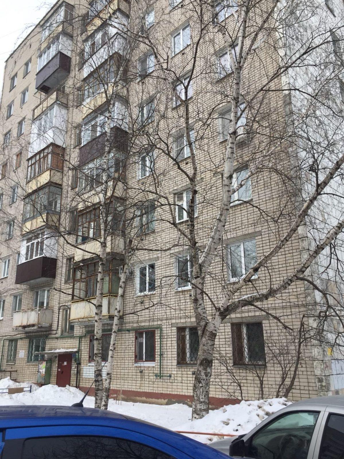 Продажа 1-к квартиры Братьев Касимовых ул, 42