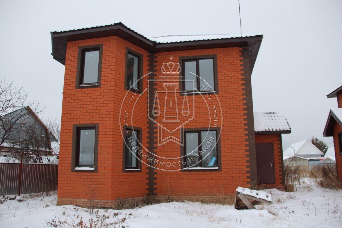 Продажа  дома Кадышевская , 3
