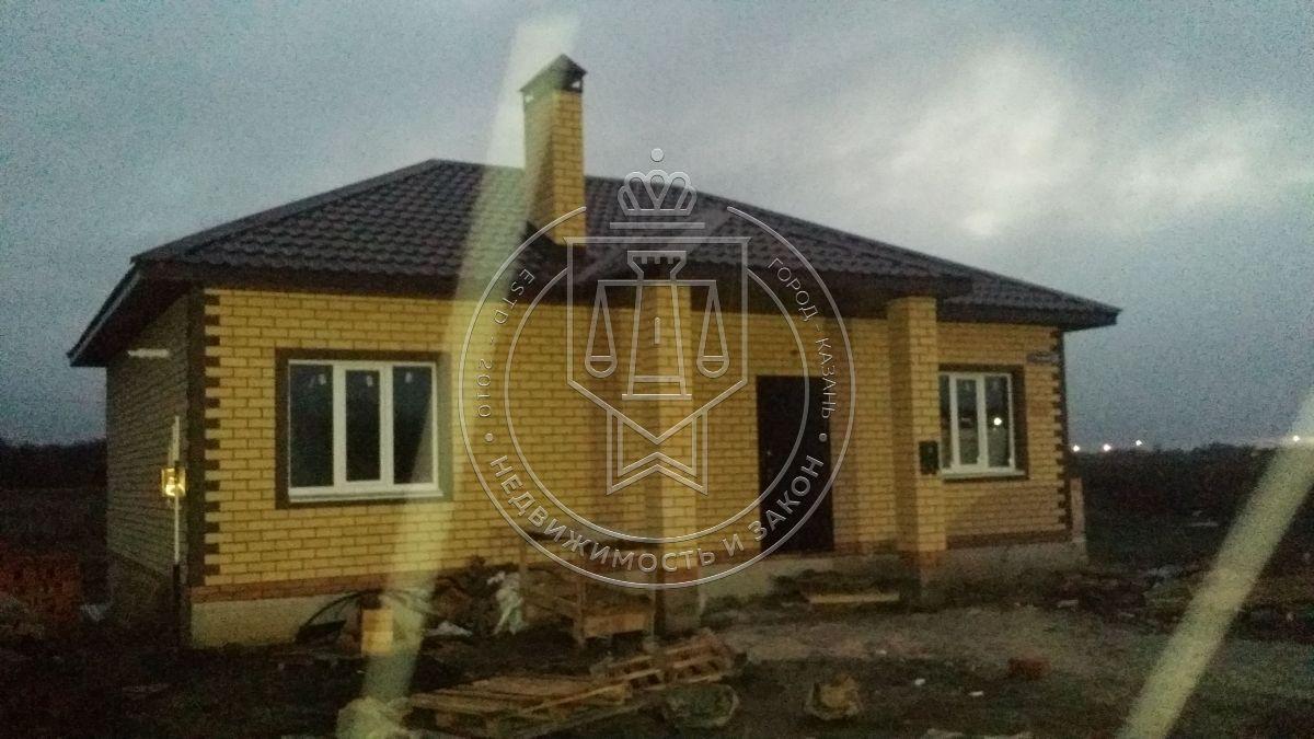 Продажа  дома Спортивная, 28