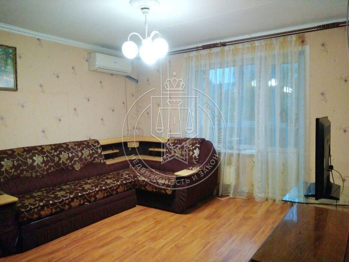 Продажа 3-к квартиры Рихарда Зорге ул, 82