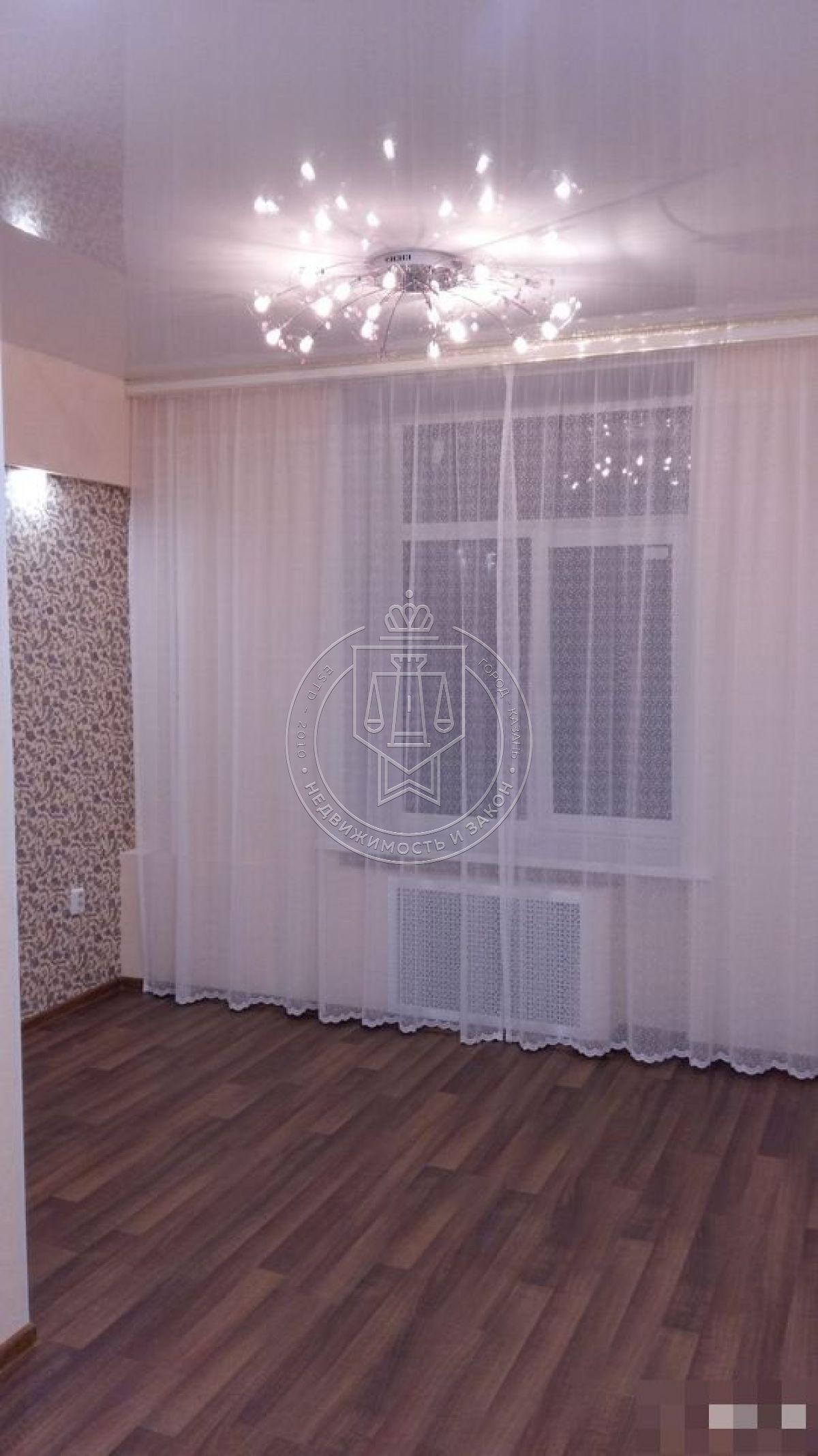 Продажа 1-к квартиры Октябрьская ул, 38