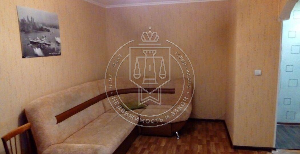 Аренда 1-к квартиры Академика Губкина ул, 40