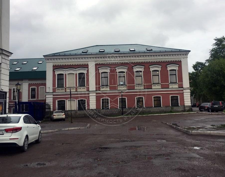 Аренда  офисы Адмиралтейская ул