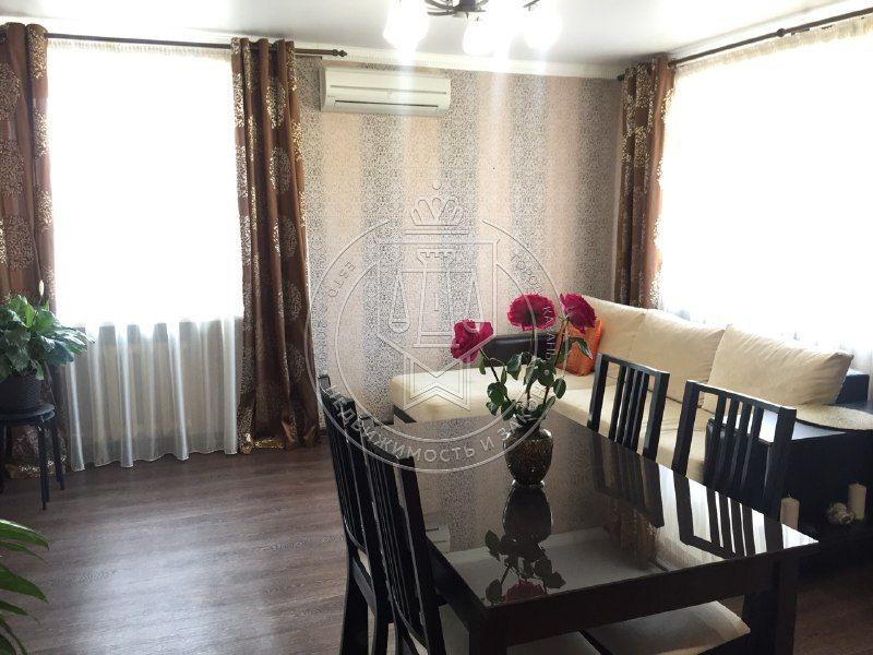 Продажа 2-к квартиры Дежнева ул, 4 корп.1