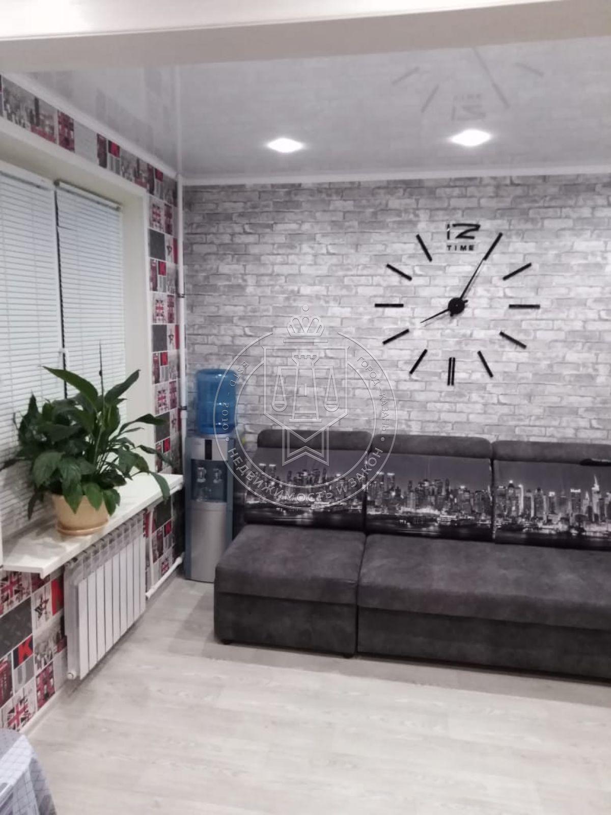 Продажа 3-к квартиры Волгоградская ул, 23