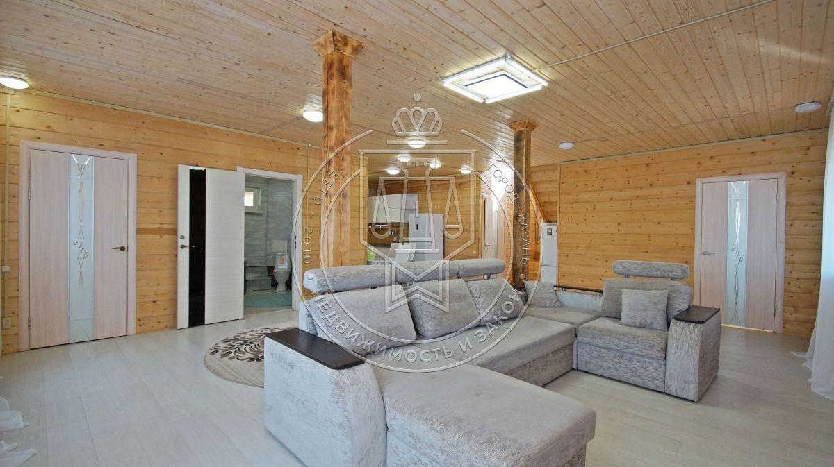 Продажа  дома Спасо-преображенская , 35