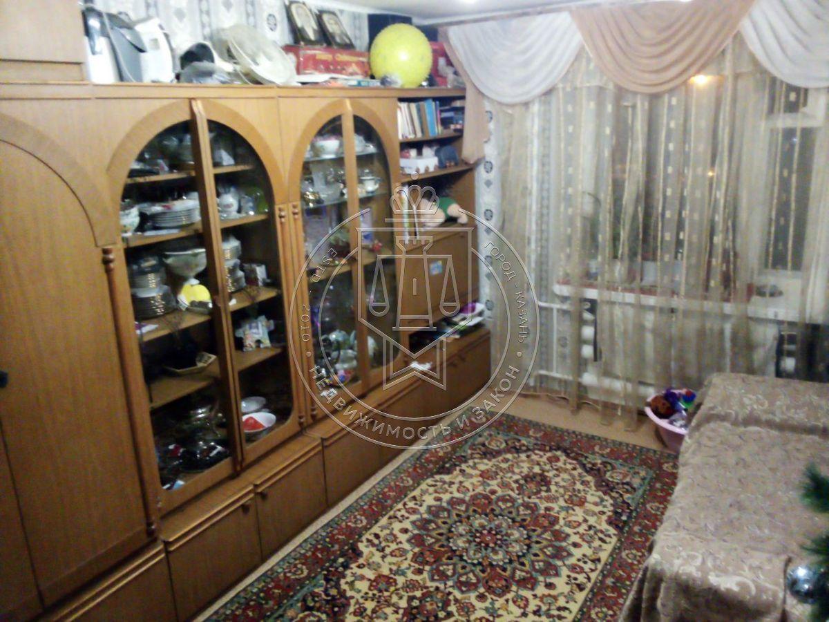 Продажа 2-к квартиры Маршала Чуйкова ул, 53