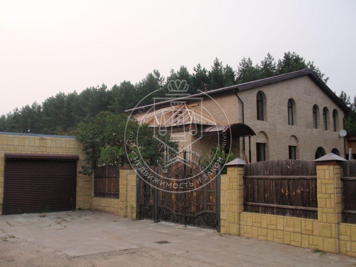 Продажа  дома Березовая  , 23 б