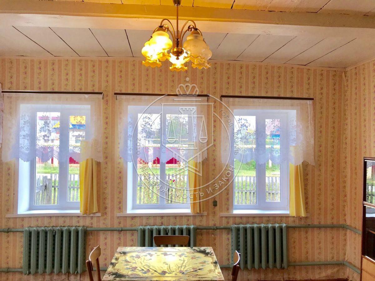Продажа  дома Мирная, 74