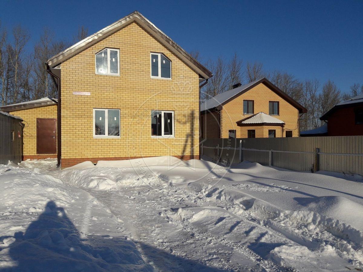 Продажа  дома Кощаково, ул Афанасьева
