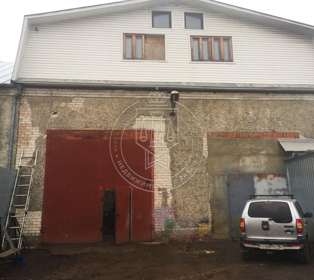 Аренда  склада Хлебозаводская ул, 1