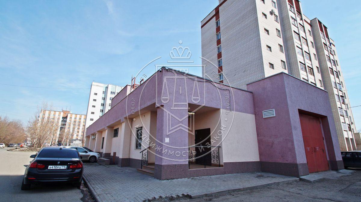 Аренда  офиса Оренбургский проезд, 138 В