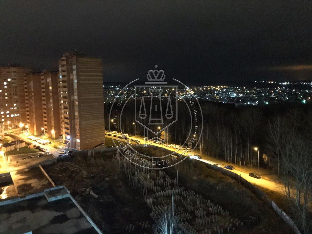 Продажа 1-к квартиры Чингиза Айтматова ул, 7