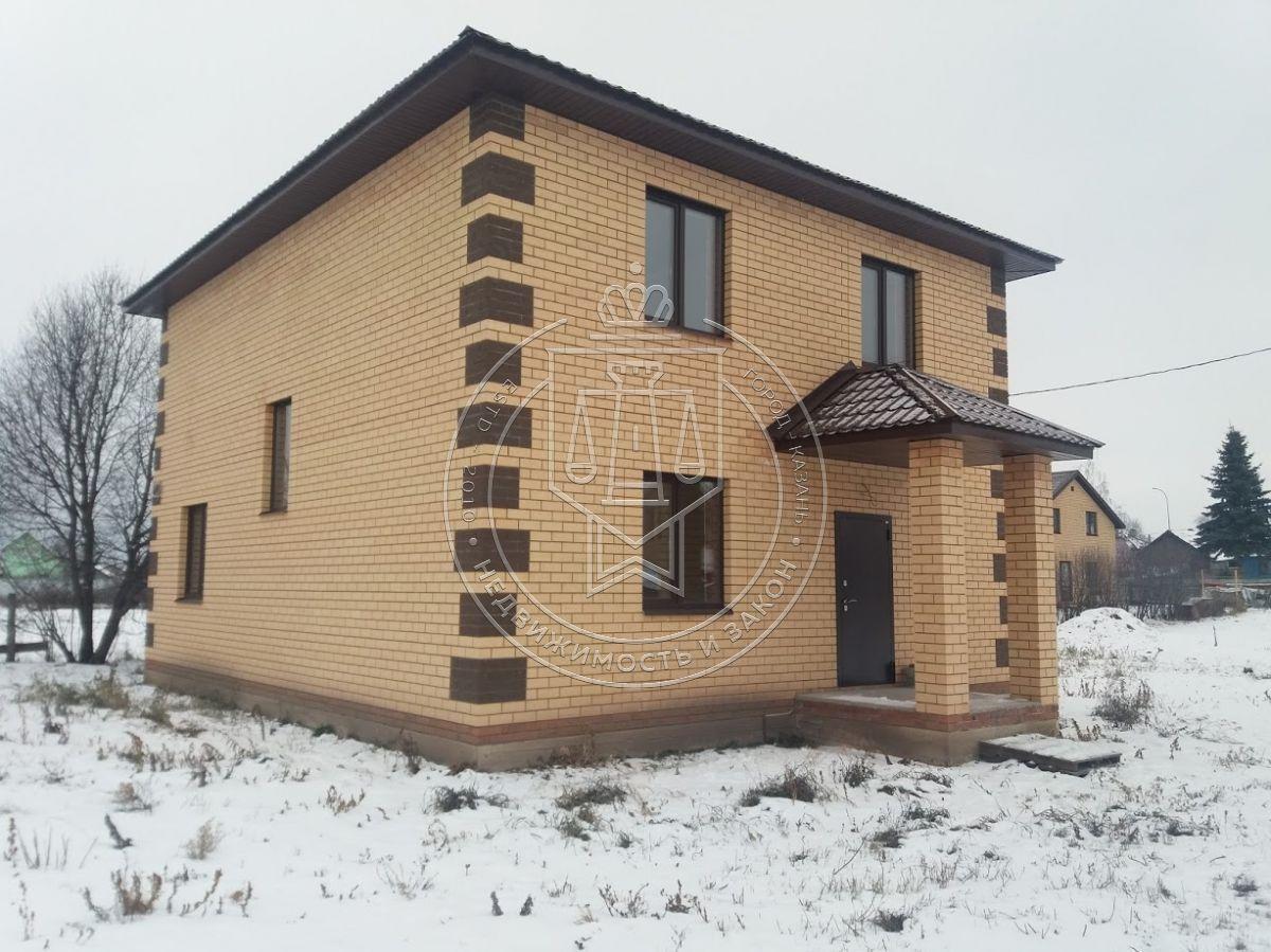 Продажа  дома Советская, 106