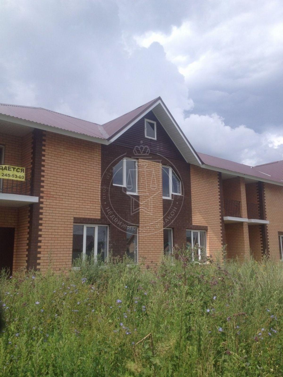 Продажа  дома пос. Салмачи ул. 2-я Центральная , Приволжский район.