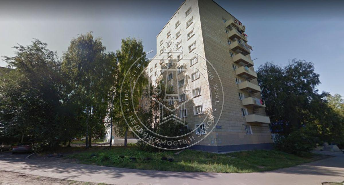 Продажа  комнаты Братьев Касимовых ул, 82