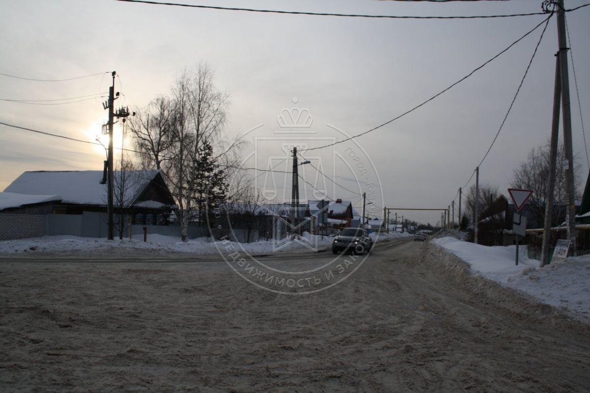Продажа  участка Борисоглебское, ул Ленина