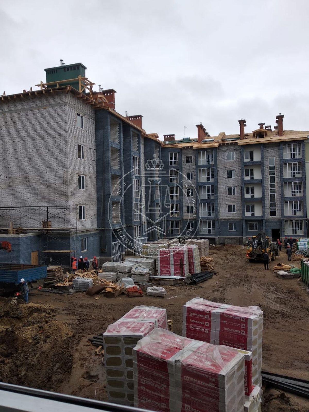 Продажа 1-к квартиры Советская ул, 9