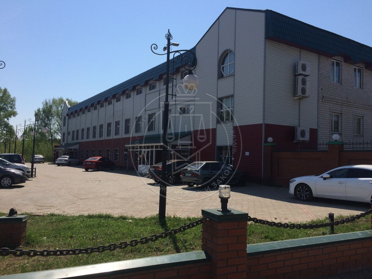 Продажа  офисы Тэцевская ул, 181