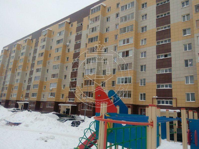 Продажа 2-к квартиры М.Ф.Гайсина ул, 1