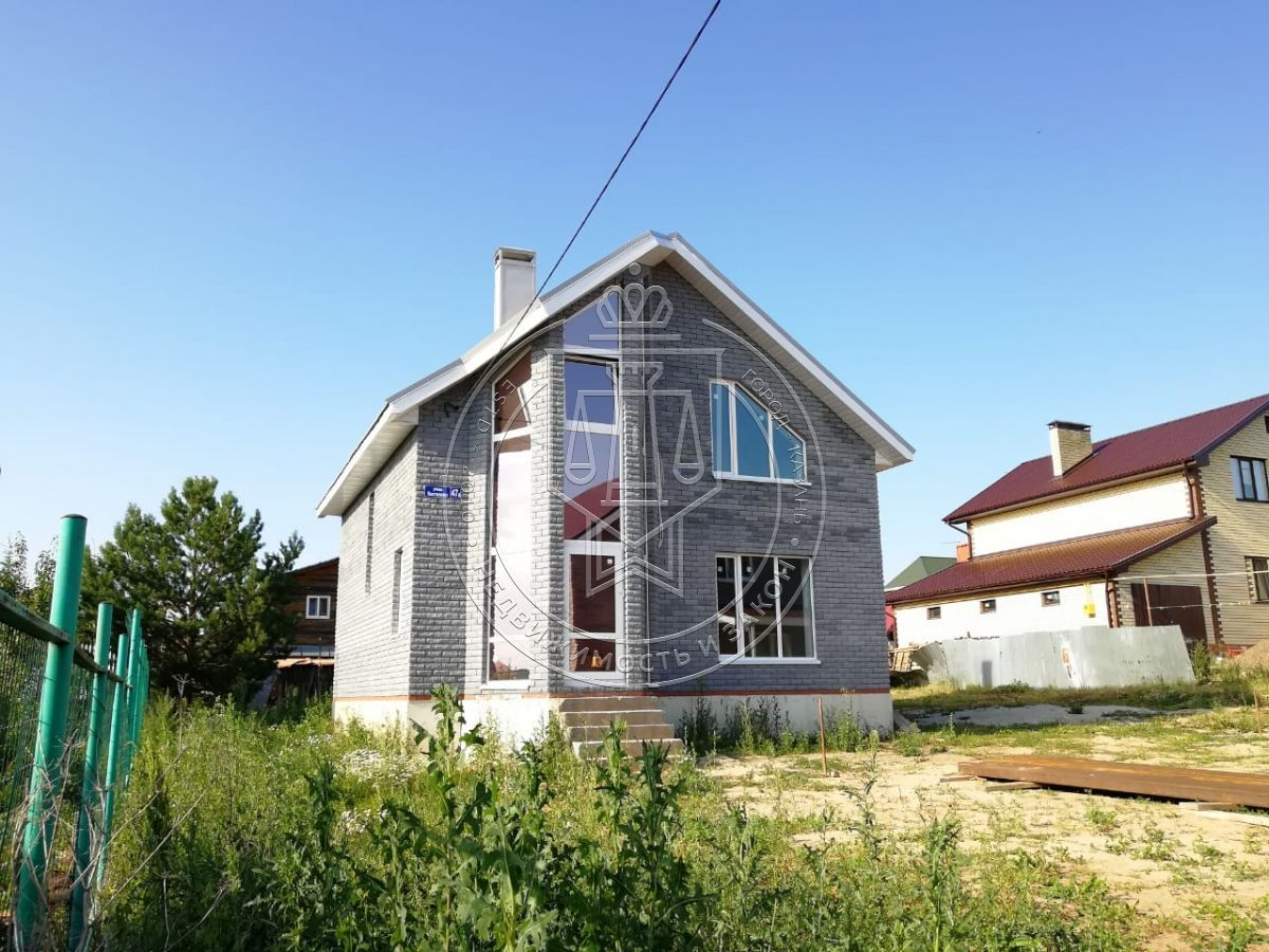 Продажа  дома Бахтизина, 47