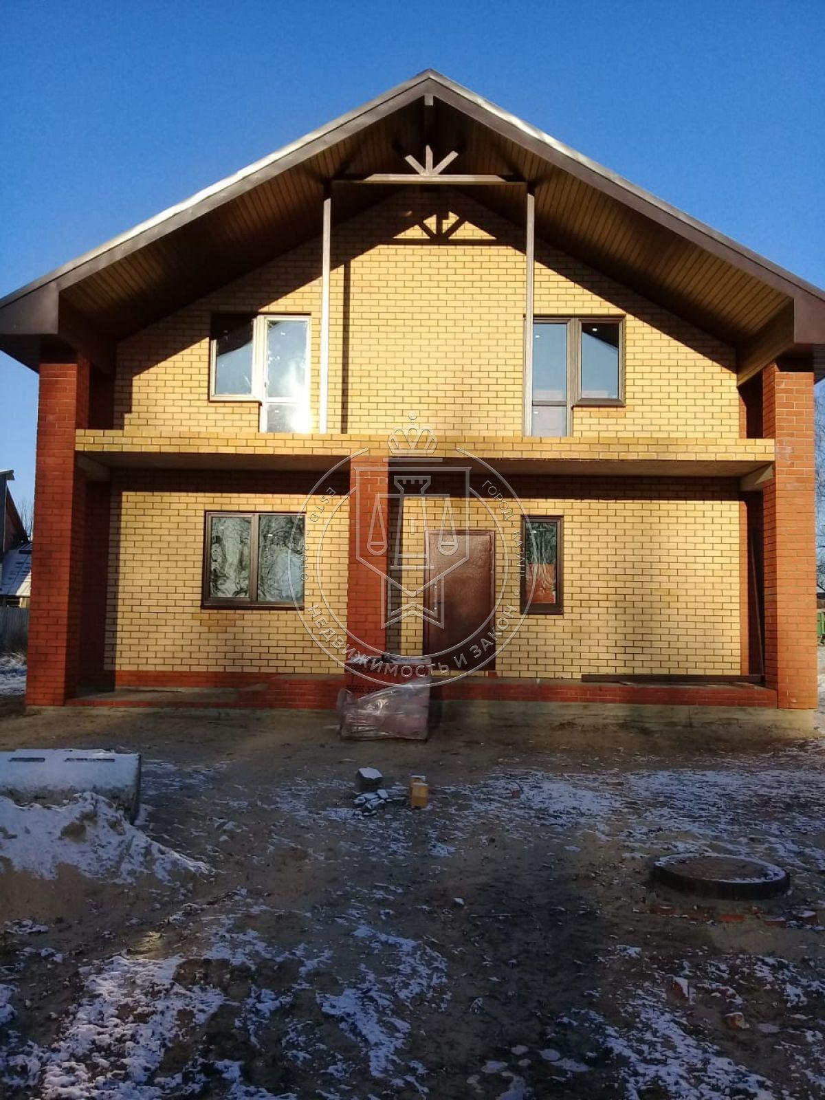Продажа  дома Главная, 57