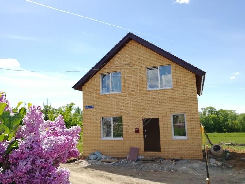 Продажа  дома Привольный, ул Липецкая