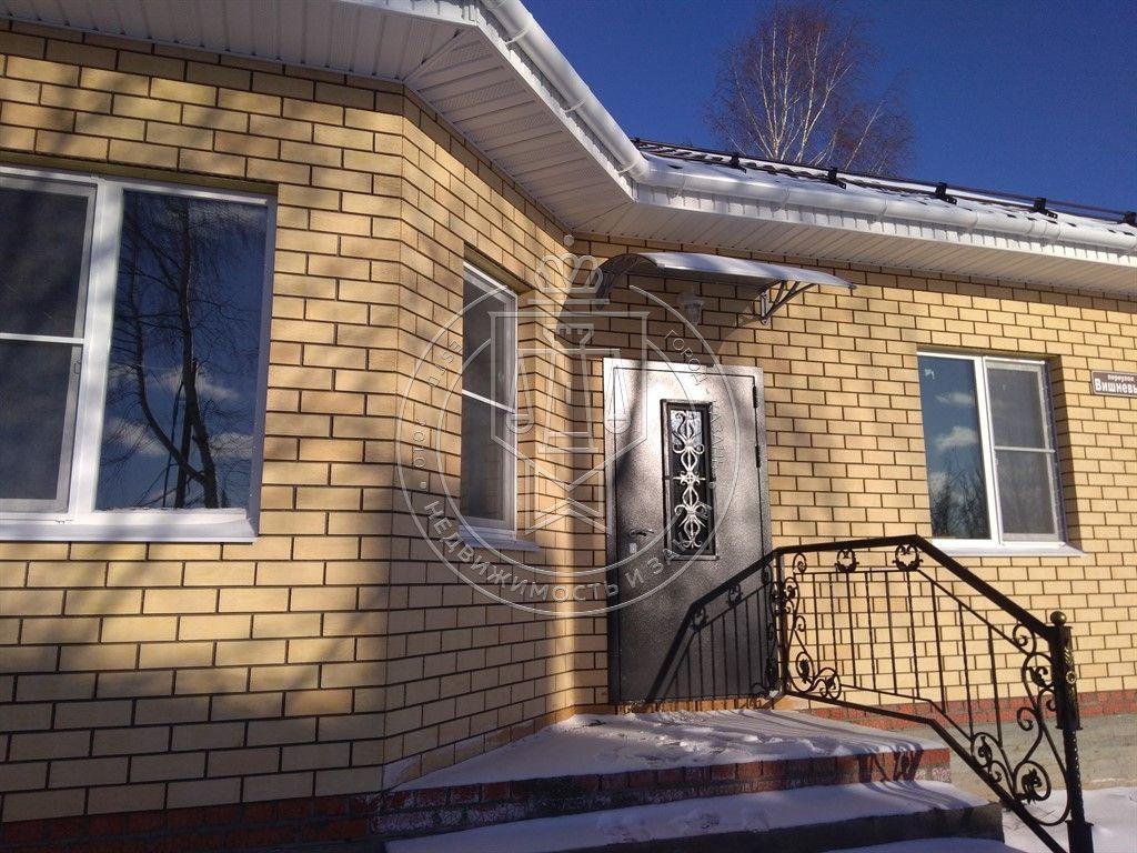 Продажа  дома Вишнёвый переулок, 6