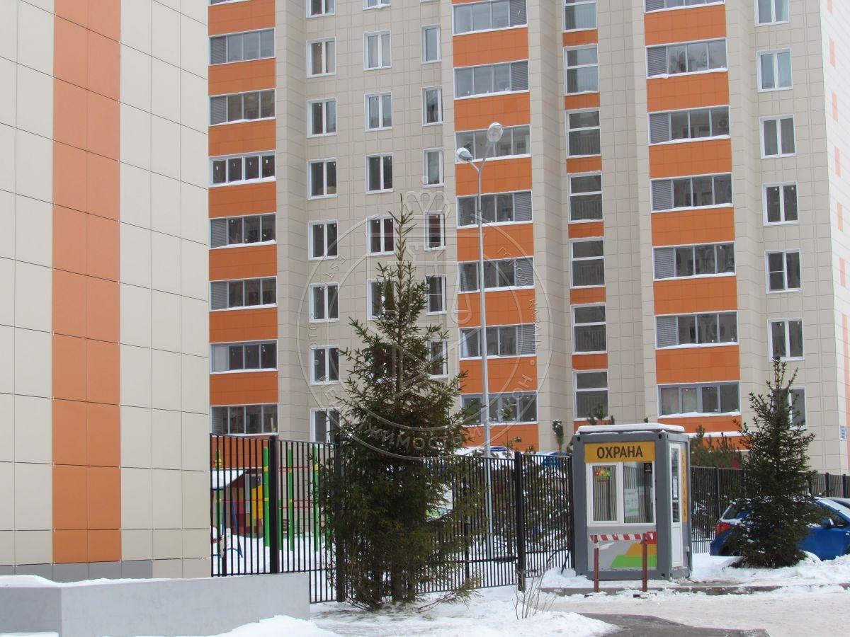 Продажа 2-к квартиры Даурская ул, 48В