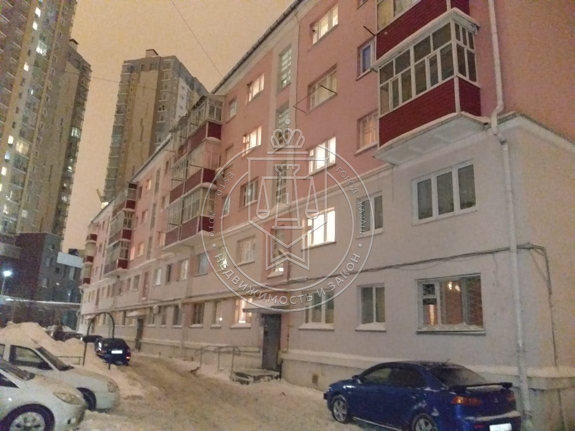 Продажа  комнаты Павлюхина ул, 110а