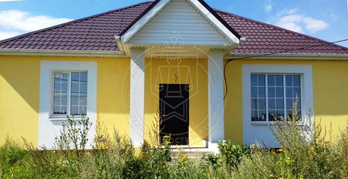 Продажа  дома Высокая гора ул Абрикосовая