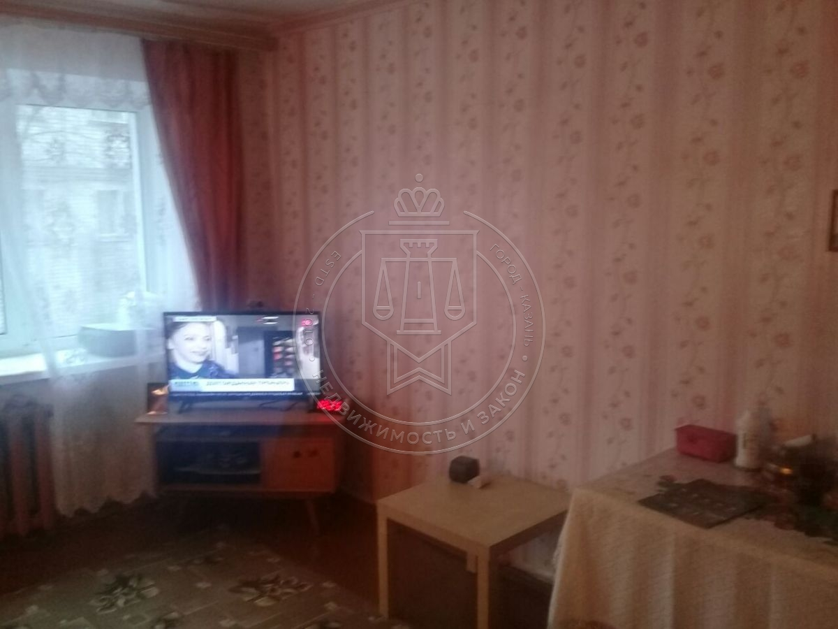 Продажа 1-к квартиры Товарищеская ул, 33