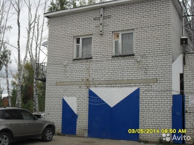 Продажа  помещения свободного назначения Таежная (Новая Сосновка) ул,  21