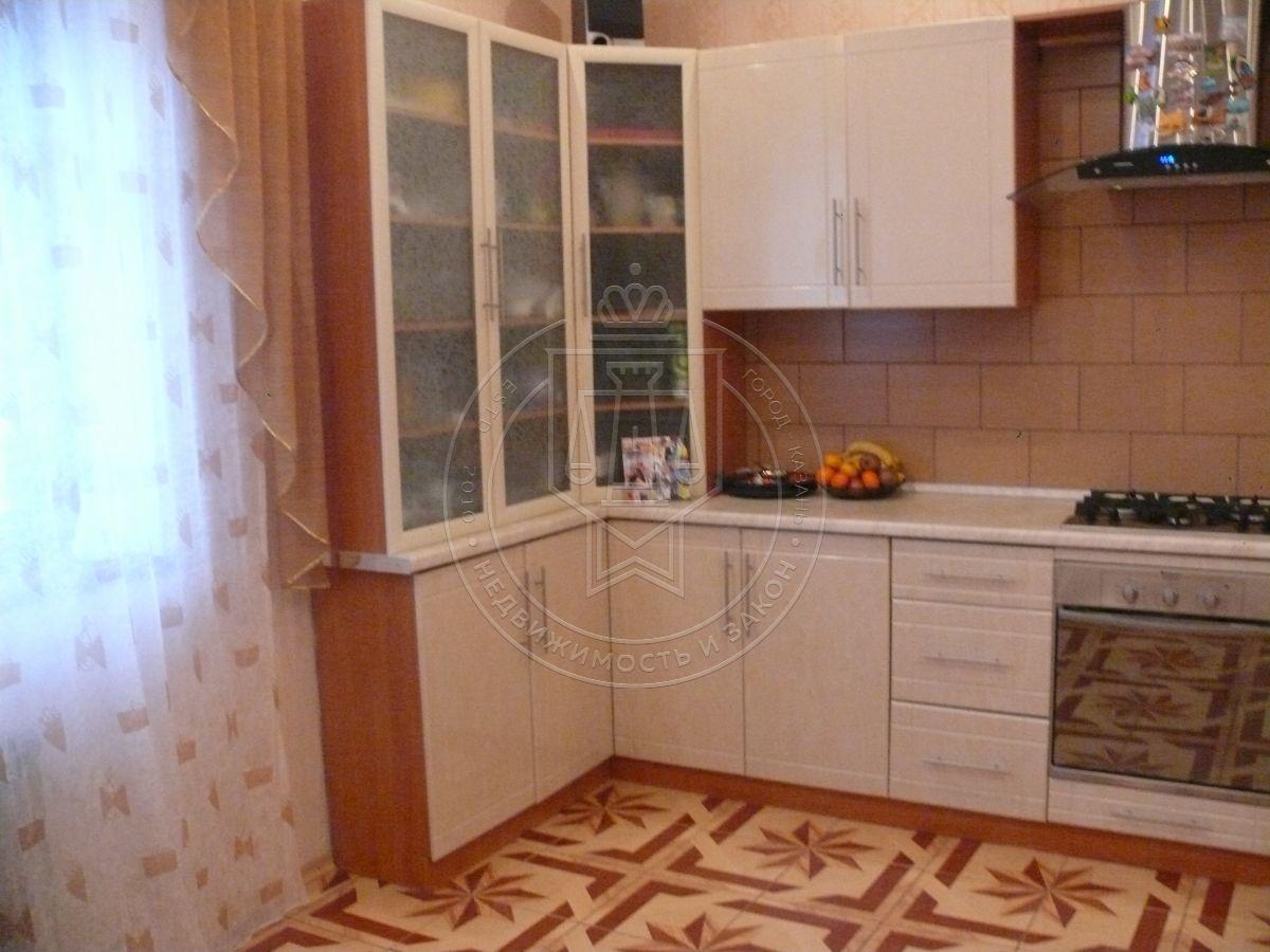 Коттедж, 288 м² на участке 13 сот., п.Нагорный,ул.Яблоневая (миниатюра №3)