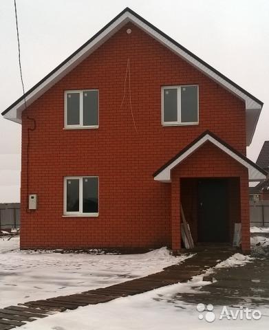 Продажа  дома Дачная, 135 м²  (миниатюра №1)