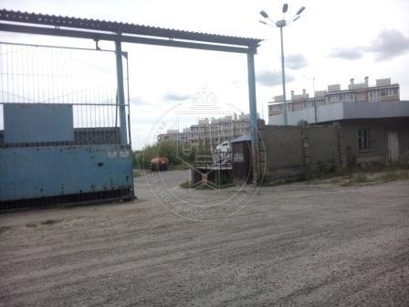 База за РКБ Оренбургский тр. (миниатюра №3)