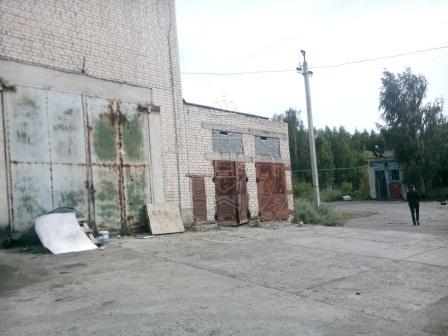 База за РКБ Оренбургский тр. (миниатюра №4)