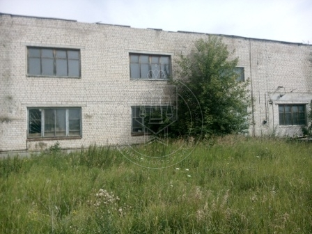 База за РКБ Оренбургский тр. (миниатюра №1)