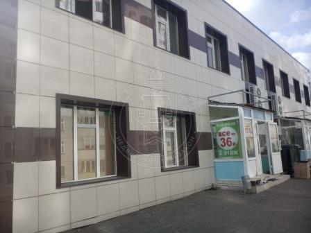 Продажа  помещения свободного назначения Ноксинский Спуск ул
